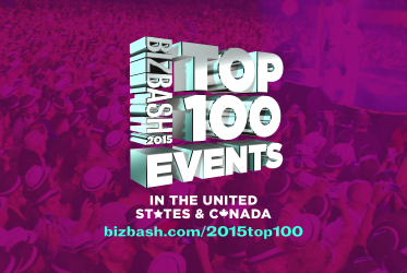 BizBash Top 100 Events