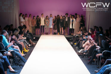 WCFW Emerging Designers Competition