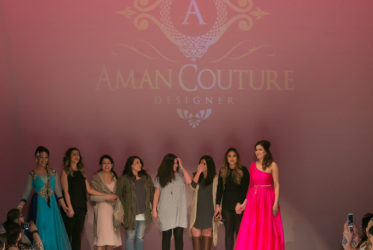 Aman Couture